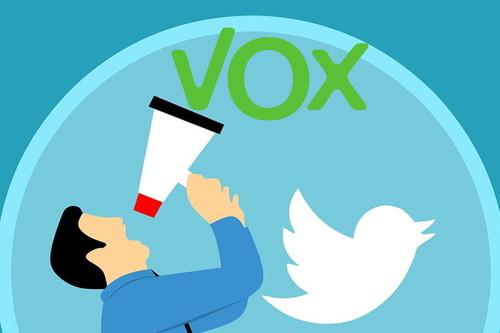 ¿Es legal que Twitter limite la cuenta de Vox? ¿Tiene recorrido la querella a la red social? Abogados responden