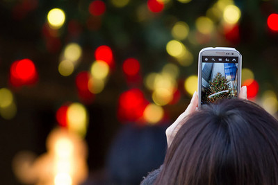 Diez errores a evitar en la fotografía con móvil