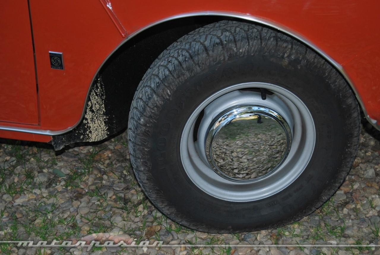 Foto de Authi Mini 850 L (prueba) (20/62)