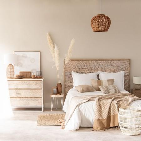Maisons du Monde dormitorios