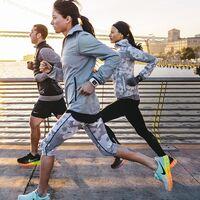 Cómo empezar a hacer fartlek en nuestros entrenamientos de running