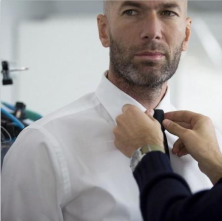 Zidane Mango