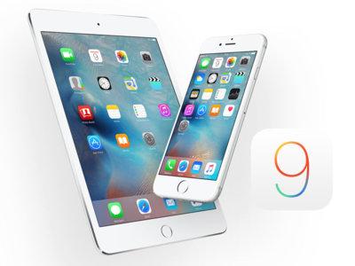 Todas las novedades de iOS 9.2