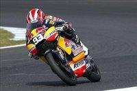 MotoGP Japón 2010: Marc Márquez gana imponiendo su ley fácilmente en 125