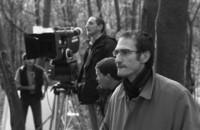 Pablo Malo rueda 'La sombra de nadie', su segunda película.