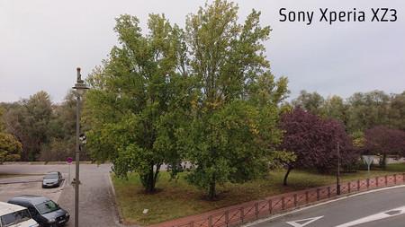 Sony Xperia Xz3 Tarde 04