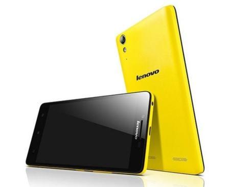 """Lenovo K3 """"Music Lemon"""" es el teléfono llamado a destronar a Xiaomi Redmi"""