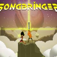 Songbringer es la aventura procedural que combina la ciencia-ficción y el espíritu de los Zeldas clásicos