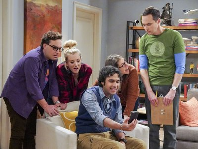 'The Big Bang Theory' incorpora a Jerry O'Connell para dar vida al hermano de Sheldon