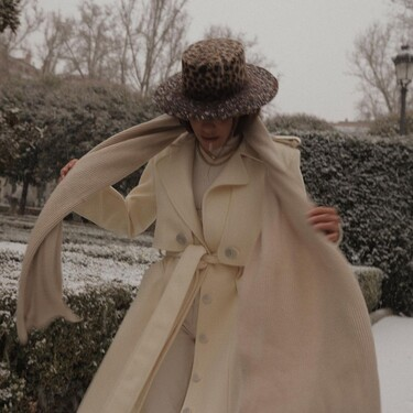 Cinco bufandas largas y calentitas para no pasar nada de frío este invierno