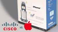 La historia de cómo Steve Jobs consiguió que Apple pudiese utilizar las marcas registradas iPhone y iOS