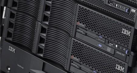 IBM podría vender su línea de servidores a Lenovo