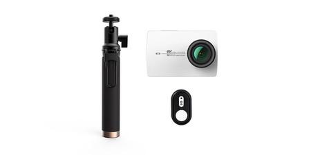 Yi Camera 4k Palo Selfi