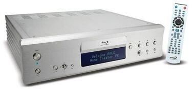 Amex MPC-505, DVR con grabadora de Blu-ray