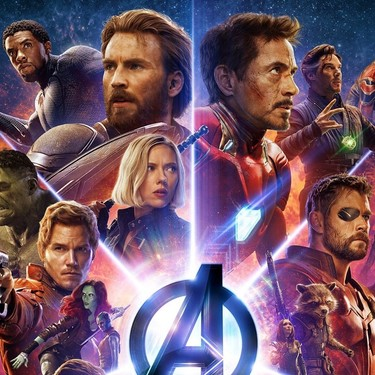 'Vengadores: Infinity War' se queda cerca de convertirse en la aventura definitiva de Marvel (crítica sin spoilers)