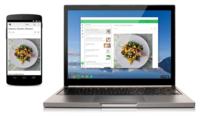 Las aplicaciones de Android comienzan su desembarco en Chrome OS