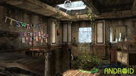 'The Dark Meadow', exprimiendo Unreal Engine y Tegra 3