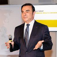 """Carlos Ghosn se declara inocente de los cargos de fraude: """"Tengo un amor y aprecio genuinos por Nissan"""""""