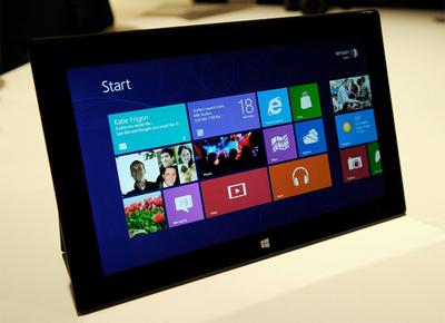 ARM confirma que Windows RT tendrá una versión de 64 bits