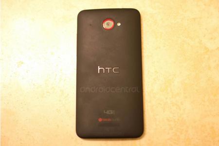 HTC DLX, la versión americana del HTC J Butterfly y que posiblemente llegue a México