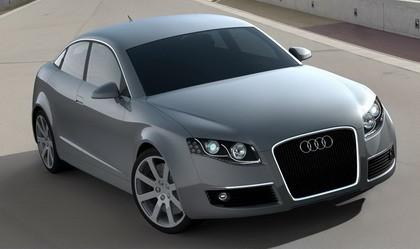 Audi A7 Rabhi