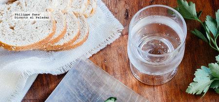 Aguacate relleno de ensalada de pollo. Receta fácil y deliciosa