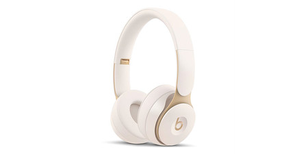 Auriculares Beats Solo Pro con cancelación de ruido y autonomía de hasta 40 horas por 199 euros en eBay
