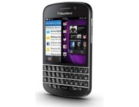 Blackberry Q10, a fondo