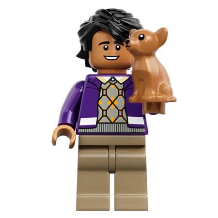 Legoraj