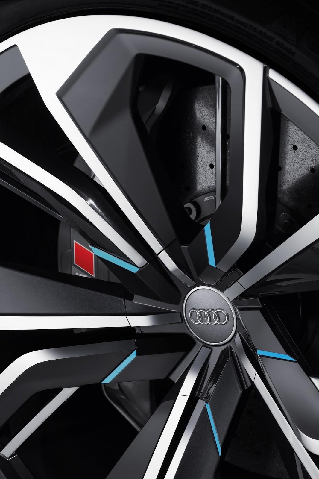 Foto de Audi Q8 Concept (21/22)