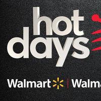 Walmart México mantendrá sus Hot Days para competir contra Hot Sale: con el doble de días y con tiendas físicas participando