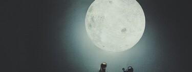 Habrá 4G en la Luna y lo va a instalar Nokia