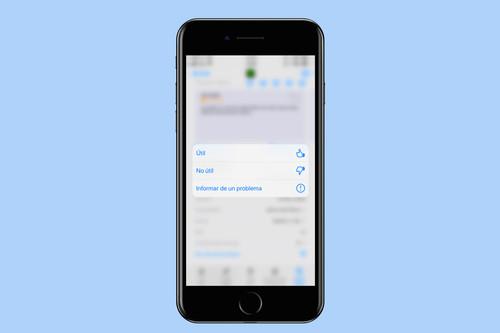 Cómo calificar una valoración de una app en la App Store para que los demás sepan si es útil o no