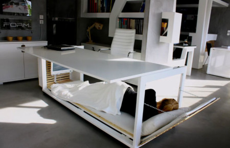 Nap Desk 4