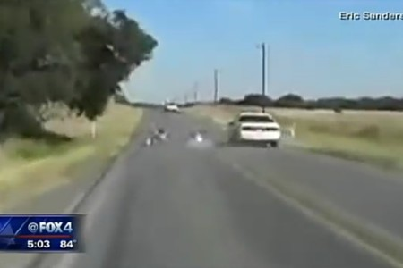 De cabezabuque a homicida en potencia sólo hay un giro de volante
