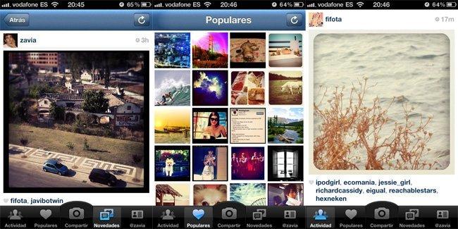 Instagram social