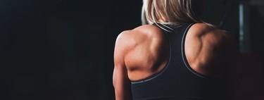 Seis ejercicios que te ayudan a prevenir el dolor de espalda causado por una mala postura