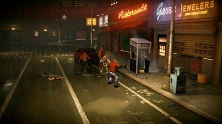 Se filtra un vídeo del cancelado 'Streets of Rage' a cargo de Ruffian Games, los creadores de 'Crackdown 2'