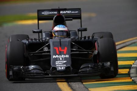 Fernando Alonso Clasificacion Gp Australia