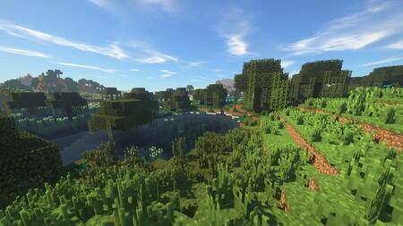 Instala los mejores packs de shaders en Minecraft para que se vea increíble