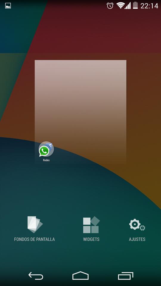 Foto de Android 4.4 KitKat (16/21)