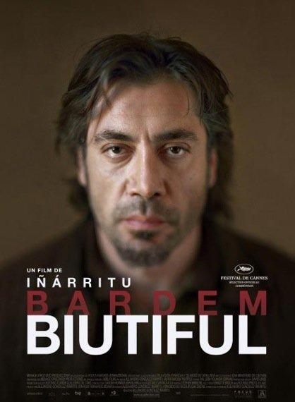 'Biutiful', cartel y primeras imágenes a las puertas de Cannes