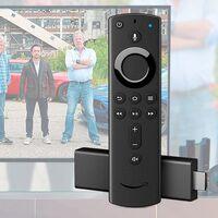 Más barato que nunca este Prime Day: el Fire TV Stick 4K de Amazon sólo cuesta 32,99 euros