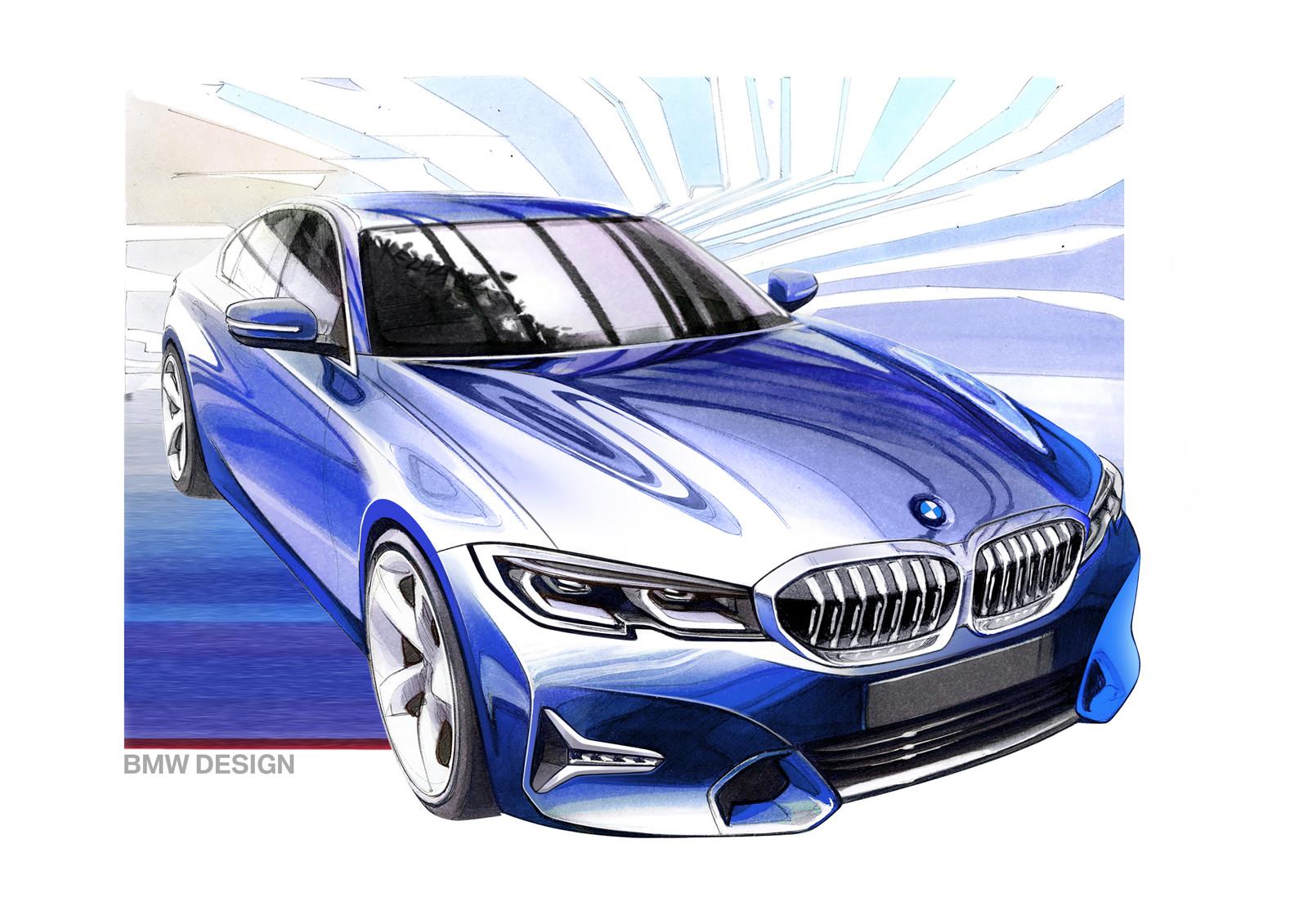 Foto de BMW Serie 3 2019 (107/131)