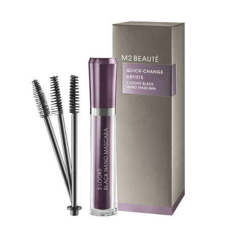 M2 Beaute Quick Artists Packshot