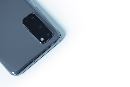 Samsung Galaxy S20 5g Camara