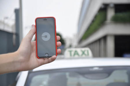 Regulación de Uber y otras plataformas de transporte en Yucatán está cerca