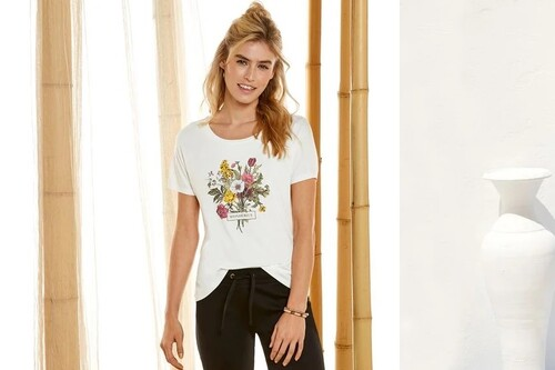 Chollos en moda Lidl: pantalones cortos por 7 euros, vestidos por 5,99 euros o camisetas desde 3,99 euros
