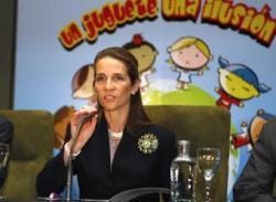 """Otro año más la campaña solidaria """"Un juguete, una ilusión"""""""