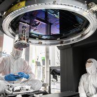 3.200 megapíxeles es la espectacular resolución que toma la cámara del Observatorio Vera Rubin, la más grande hasta la fecha
